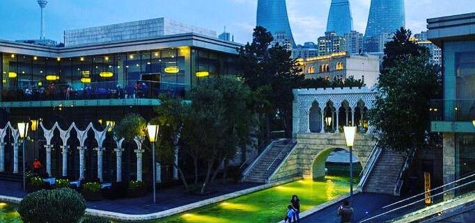 استخدام و کاریابی در کشور آذربایجان